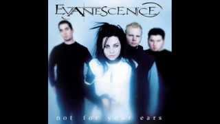 Evanescence : Whisper 2002 Post Origin demo mix ((Not for your ears)