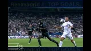 Top Goals Champions (Real Madrid tv)