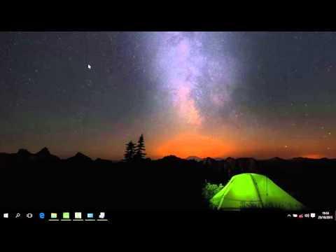 Solucion Adaptador De Pantalla Basico de Microsoft Windows 10 2015 si funciona!!!