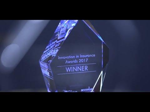 Generali wins the Global Innovator Award 2017