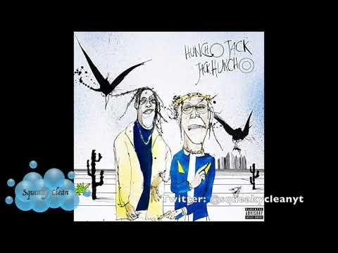 Travis Scott & Quavo - Black & Chinese (Clean)