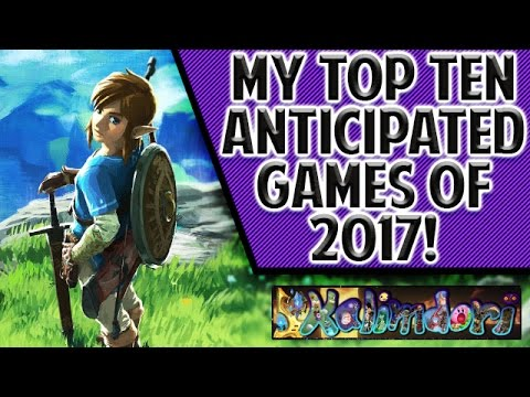 Top Handy Games 2017