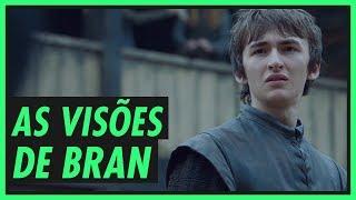 AS VISÕES DE BRAN | GAME OF THRONES 6ª temporada