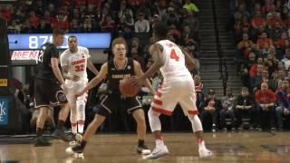 HIghlights | Syracuse vs. South Carolina