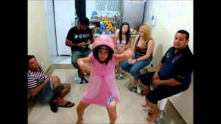 Harlem Shake-  Belisco