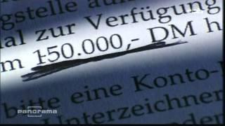 87 SPD Steinmeier+Schröder+Marschmeier+ ihre Krummen Geschäfte.