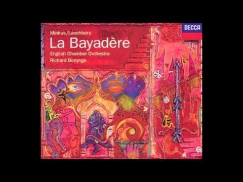 La Bayadère: No. 34 - Allegro