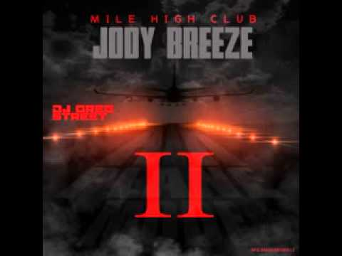Jody Breeze   Time Fliez Airplane Mode Mixtape