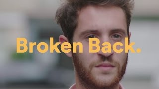 Broken Back @ Spotify Buzz Session Paris  - Halcyon Birds (2/3)
