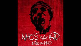 Eric the Red - Who