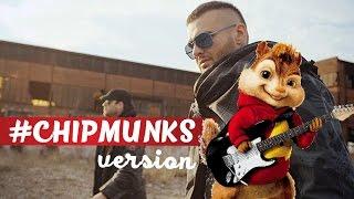 Rytmus feat. Ego - Deti Stratenej Generácie #CHIPMUNKS