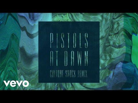 Seinabo Sey - Pistols At Dawn (Culture Shock Remix)