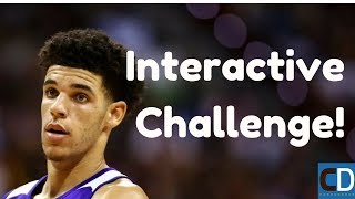 Can You Read The Game Like Lonzo Ball?