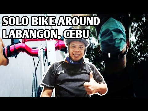 Download SOLO BIKE AROUND LABANGON, CEBU   BRGY LOOP