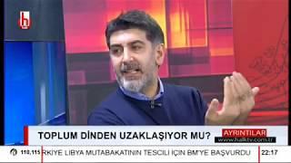 Davutoğlu'nun partisinin oy oranı! AKP ne yapar? / Ayrıntılar - 1. Bölüm - 12 Aralık