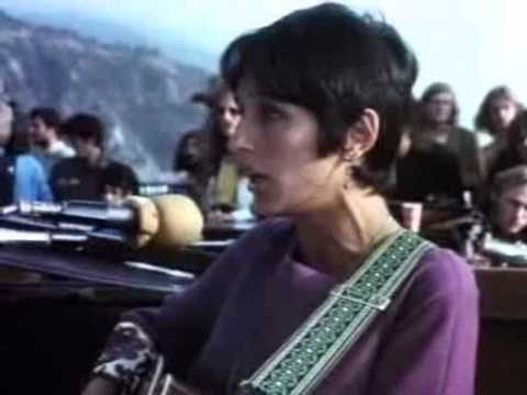A SONG FOR DAVID  JOAN BAEZ