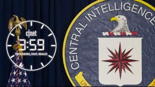 The CIA may be spying on us with our own phones. (The 3:59, Ep. 191)