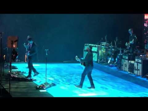 John Mayer - 3/31/17 - Albany NY - Love on the Weekend