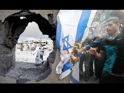 Psalm 83 : Obama calls for Peace as Hamas rejects Ceasefire with Israel (Jul 15, 2014)