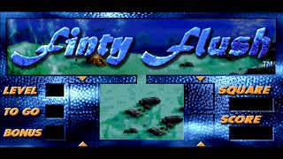 Finty Flush - Splash - Microsoft Entertainment Pack: The Puzzle Collection (OPL3)