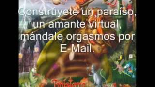 Mago de Oz - Satania + letra