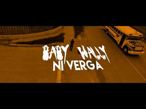 Baby Wally - Ni Verga | VIDEO OFICIAL