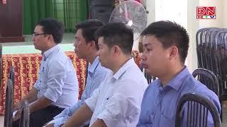 Lãnh đạo UBND tỉnh khảo sát thực tế thúc đẩy tiến độ dự án đền bù