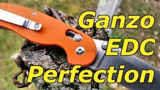 Ganzo G727M: Affordable EDC Perfection