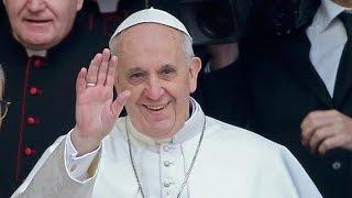 صباح البلد -  بابا الفاتيكان للمصريين: أزور القاهرة «كصديق ورسول سلام»