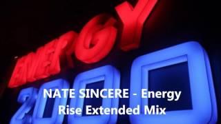 SKŁADANKA NAJLEPSZYCH MIKSÓW Z ENERGY 2000 (od 1 mixu do 10)