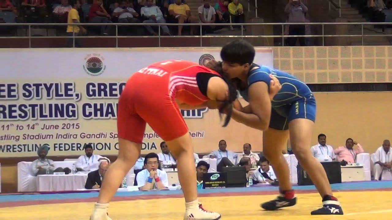 Image result for divya kakran wrestler