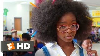 Little (2019) - The Friend Zone Scene (5/10) | Movieclips
