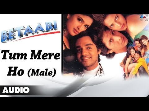 Betaabi : Tum Mere Ho (Male) Full Audio Song | Chandrachur Singh, Anjali Zaveri |