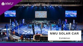 NWU Solar Car | Exhibition 2018