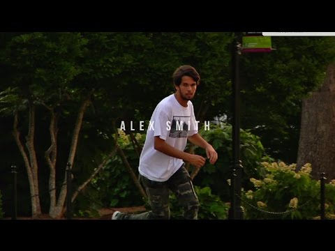 "Alex Smith ""REROUTED"" Part"
