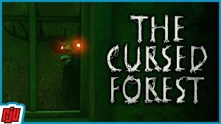 The Cursed Forest Part 3 | Indie Horror Game | PC Gameplay Walkthrough