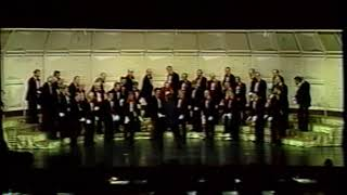 1991 Fall Chorus Competition - Kitchener Waterloo Twin City Harmonizers