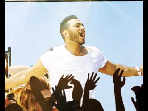 Tamer Hosny - 180 Degrees Album Promo / تامر حسني برومو °180
