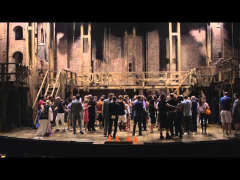 Hamilton Opening Night  Cast Perspective