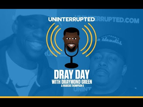 "Dray Day Episode 8: ""He's a Dirty Player"" - May 8th, 2017"