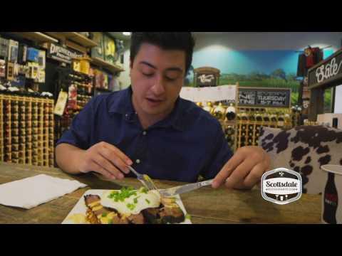 Tom's Thumb | Scottsdale Restaurants