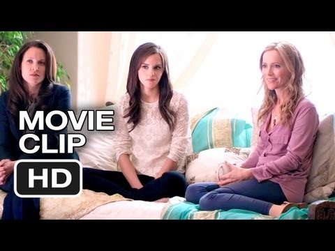The Bling Ring Movie CLIP - Vanity Fair (2013) - Emma Watson Movie HD