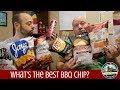 What's the Best Tasting BBQ Chip? | Blind Taste Test Rankings