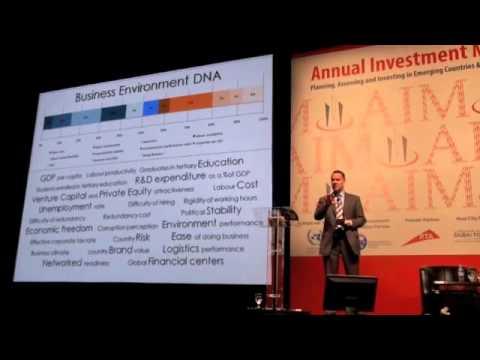 Dubai Annual Investment Meeting 2011