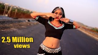 Paani Paani Song Dance Cover on Highway | Jacqueline Fernandez | Aastha Gill | Badshah Music Video