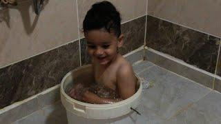 #bathsong #colorssong #nurseryrhymes #hapsu Bath Song Nursery Rhymes eğlenceli çocuk videolar #hapşu