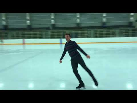Media Project 2- The Process of Figure Skating- Andrew Austin