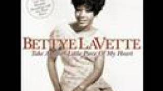 "Bettye Lavette ""Just dropped in to see what condition my..."