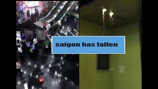 Trailer Sai gon that thu|The flood|Trailer cho chiều mưa 26/9/2016