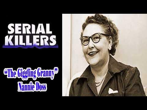 "Serial Killers - E29: ""The Giggling Granny"" – Nannie Doss"